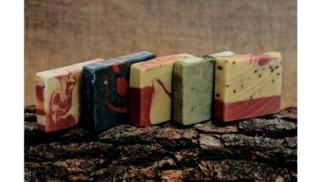 Elérhető áron rendelhet remek kézműves szappanokat.