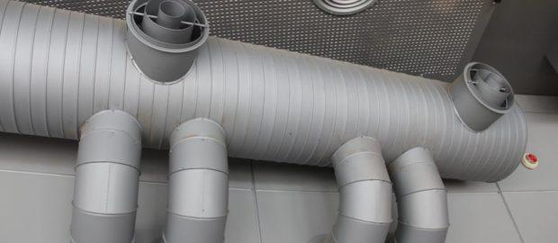 Remek áron igényelhet minőségi légtechnikai csöveket.