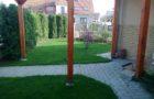 Nagyszerű áron igényelhet alapos kertépítést Kaposváron