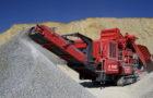 Modern gépekkel a bányamunkák is gyorsan elvégezhetők!