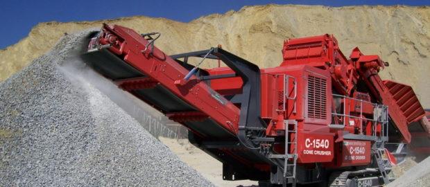 Remek áron bérelhet gépeket, amik tökéletesek a bányamunkák elvégzésére.