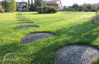 Bízza automata öntözőrendszerre kertje hatékony öntözését!