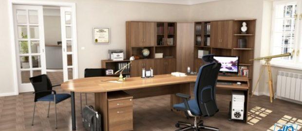 Minőségi irodabútorokat vásárolhat.