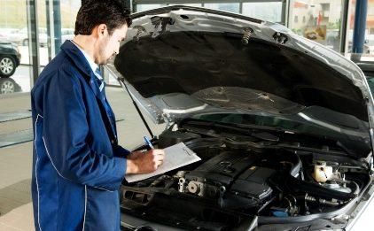 Kedvező áron igényelhet profi műszaki vizsgát.
