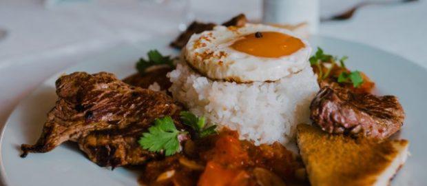 Remek magyar ételeket szolgáló étterem Óbudán.