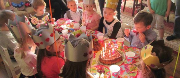 Remek áron igényelhet gyereknap szervezést.