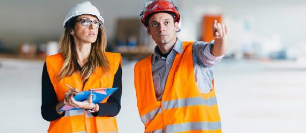 Remek áron igényelhet profi munkavédelmi képviselő képzést.
