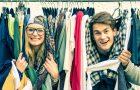 Hazánk egyik legelismertebb használt ruha nagykereskedése