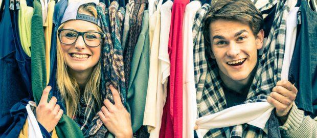 Remek használt ruha nagykereskedés vár Önre!