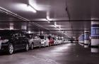 Az ideális parkolóház