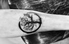 Tetoválás, azonnal!