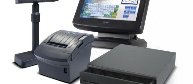 Egyszerűen rendelhet online pénztárgépet és kellékanyagokat.