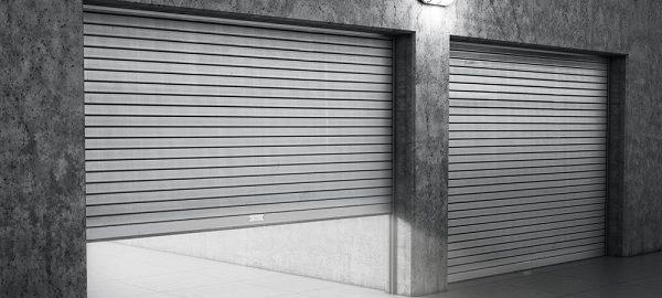 A garázskapu redőnyök előnyeiről