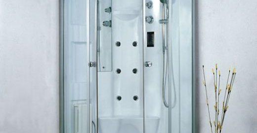 Stílusos egyedi zuhanykabin vár Önre!