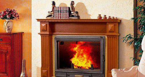 Praktikus tűzpiszkálót vásárolhat kandalló mellé.