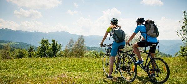 Kényelmes és stílusos bringák egy helyen.