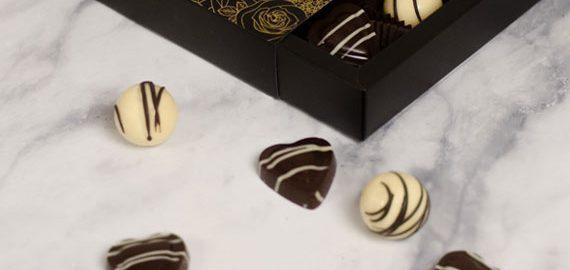 Kézműves csokoládéink mindenkit levesznek a lábukról!