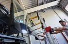 Gépjármű üveg forgalmazása, beépítése, javítása