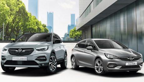 Opel Gyulai márkakereskedés