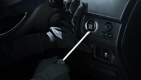 autóvédelem