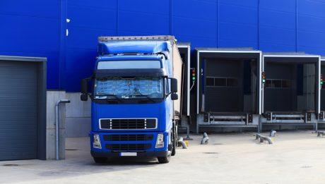 nemzetközi kamionos szállítás