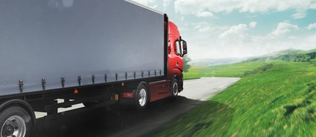 kamionmentés